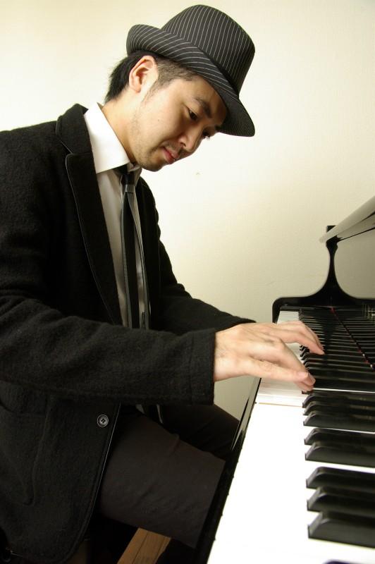 Tamashi Goto